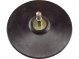 125mm Unášaè / nosiè brusiva na suchý zips do vàtaèky 108400