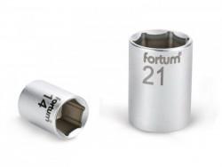"10mm hlavica 1/2"" 6hran FORTUM"