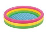 SOFT DNO 147x33 Bazén nafukovací detský
