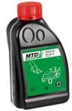 Motorový olej MTD pre záhradnú techniku, 4-taktní motory