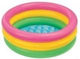 SOFT DNO 86x25 Bazén nafukovací detský
