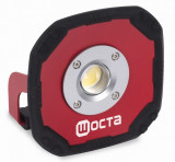 PowerPlus WOC100010 LED reflektor OCTA AC/DC 10W nabíjací