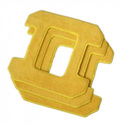 HOBOT utierky žlté 3ks 268, 288, 298