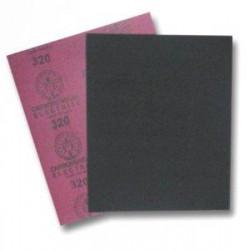 P220 zrno Brúsne plátno hárok 23x28cm