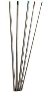 ABICOR-BINZEL Wolframová elektróda E3 2,4mm fialová
