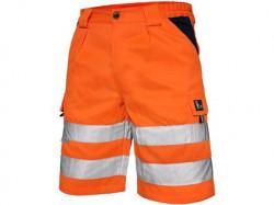 Kra�asy CXS NORWICH, výstražné, pánske, oranžové