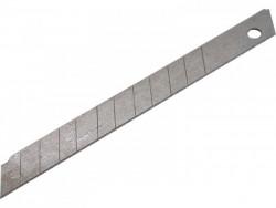 Brity do nože 18mm, 10ks, EXTOL 9123A