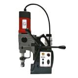 Magnetická vàtaèka Holzmann MBM 450LRE do pr. 45mm + DARÈEKY