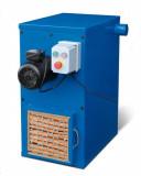Metallkraft AS 1400 odsávanie pre pásové brúsky na kov