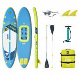 AZTRON NEO NOVA COMPACT 274cm SET paddleboard AS-009
