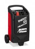 Štartovací a nabíjací vozík TELWIN Energy 650