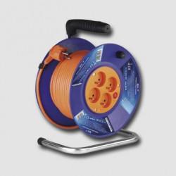 Predlžovací kábel 50m 230V 4zás. EMOS