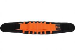 Bedrový pás CXS èierno-oranžový