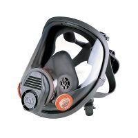 Ochranná maska 3M 6800 stredná
