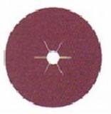 Fíbrový kotúè 125mm zrn. 24 Klingspor
