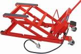 Zdvihák pre štvorkolky pojazdný pneu.ovl. 680kg ZD05157Q