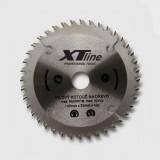 350x30mm 100 zubov Kotúè pílový PROFI trapézový XTline