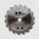 400x30mm 80 zubov Kotúè pílový PROFI trapézový XTline