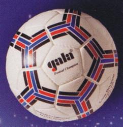 Futbalová lopta GALA Champion BF 4123 S ve¾. 4