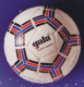 Futbalová lopta GALA Champion BF 4123 S veľ. 4