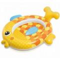 Nafukovací bazén 140x124x34cm rybièka