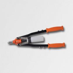 CORONA Nitovacie kliešte èelné 550mm  PC0730