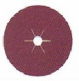 Fíbrový kotúè 125mm zrn. 80 Klingspor