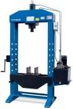 Hydraulický lis METALLKRAFT WPP 50 M elektrický + K¼ÚÈE