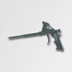 Pišto¾ na PU penu kovová Z107068
