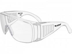 Okuliare ochranné polykarbonát, èíre EXTOL 97302