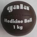 Lopta MEDICINBAL 1kg 53cm GALA 0310S