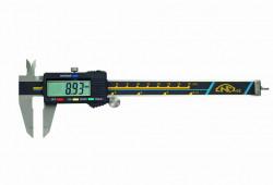 150mm posuvné meradlo digitálne KMITEX