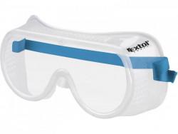 okuliare ochranné priamo vetrané EXTOL