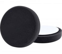 180x30mm kotúè leštiaci penový T10, èierny, suchý zips 150mm 8804501