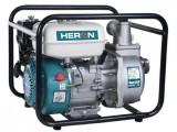 Èerpadlo kalové HERON EPH 50 s benz. motorom 600l/min