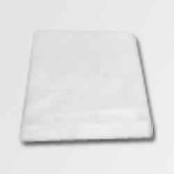 Netkaná textília 1,6x5m biela 17g/sqm 45540