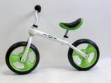 Detské odrážadlo zelené Sedco Training Bike