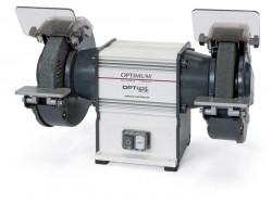 OPTIMUM GU20 (400V) Dvojkotúèová brúska + K¼ÚÈE