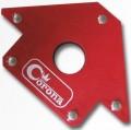 Magnetický uholník 110x110mm