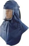 Ochranná kukla CA-2 modrá