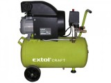 EXTOL CRAFT 418200 kompresor 24L
