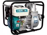 Èerpadlo kalové HERON EPH 80 s benz. motorom 1100l/min