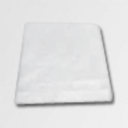 Netkaná textília 1,6x10m biela 17g/sqm 45541