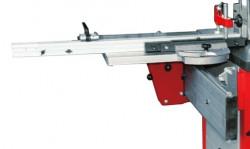 Èapovací stôl HOLZMANN FS 200SST pre frézku FS 200S